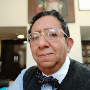José Gonzalo Bonilla